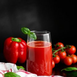 Najlepszy sok warzywny - przepis