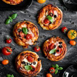 Najlepsze pizzerinki