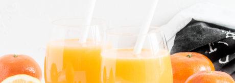Cytrusowo-ananasowa lemoniada